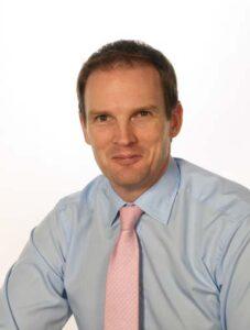 Dr Dan Poulter MP