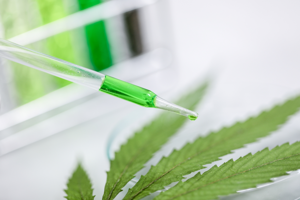 Apollon Formularies cannabis products effective at killing prostate cancer