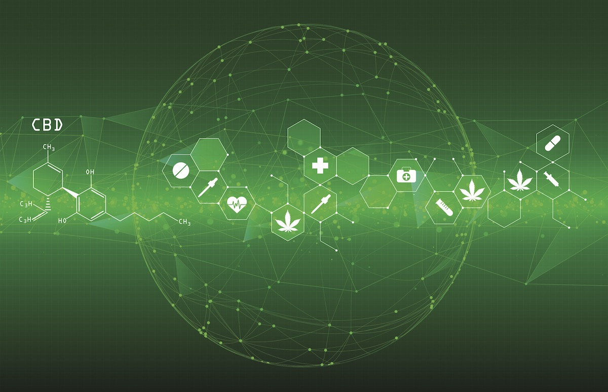CanCoin to accelerate European cannabis industry with blockchain