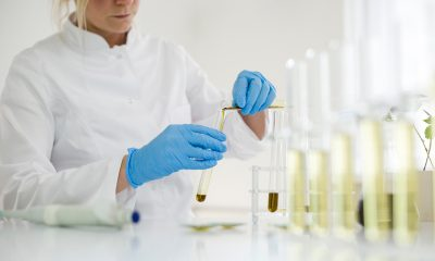 180 Life Sciences selects CBD analogue for clinical development