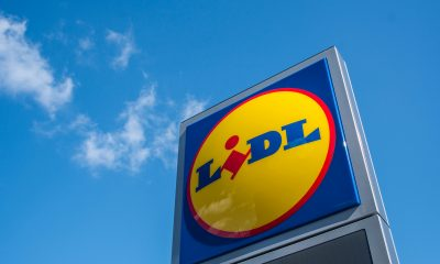 Lidl signs million dollar deal to sell cannabis products