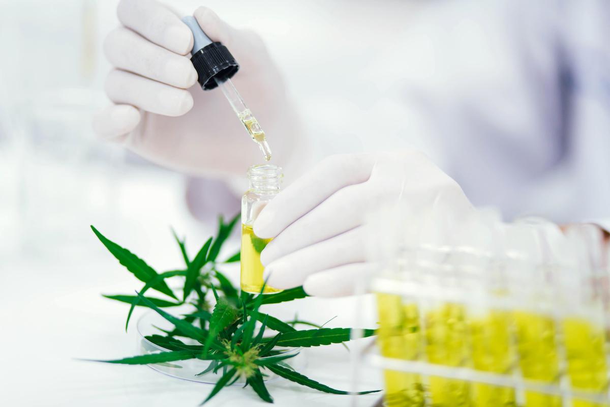 Landmark UK approval for THC refractory epilepsy treatment
