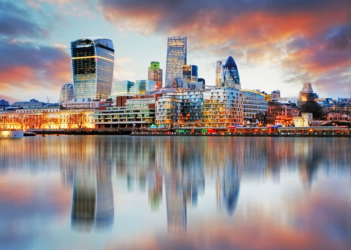 Transforming London's cannabis expertise into a world-leading industry