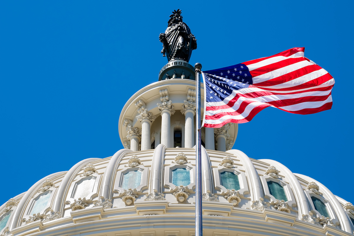 House approves inclusion of SAFE Banking Act in must-pass NDAA