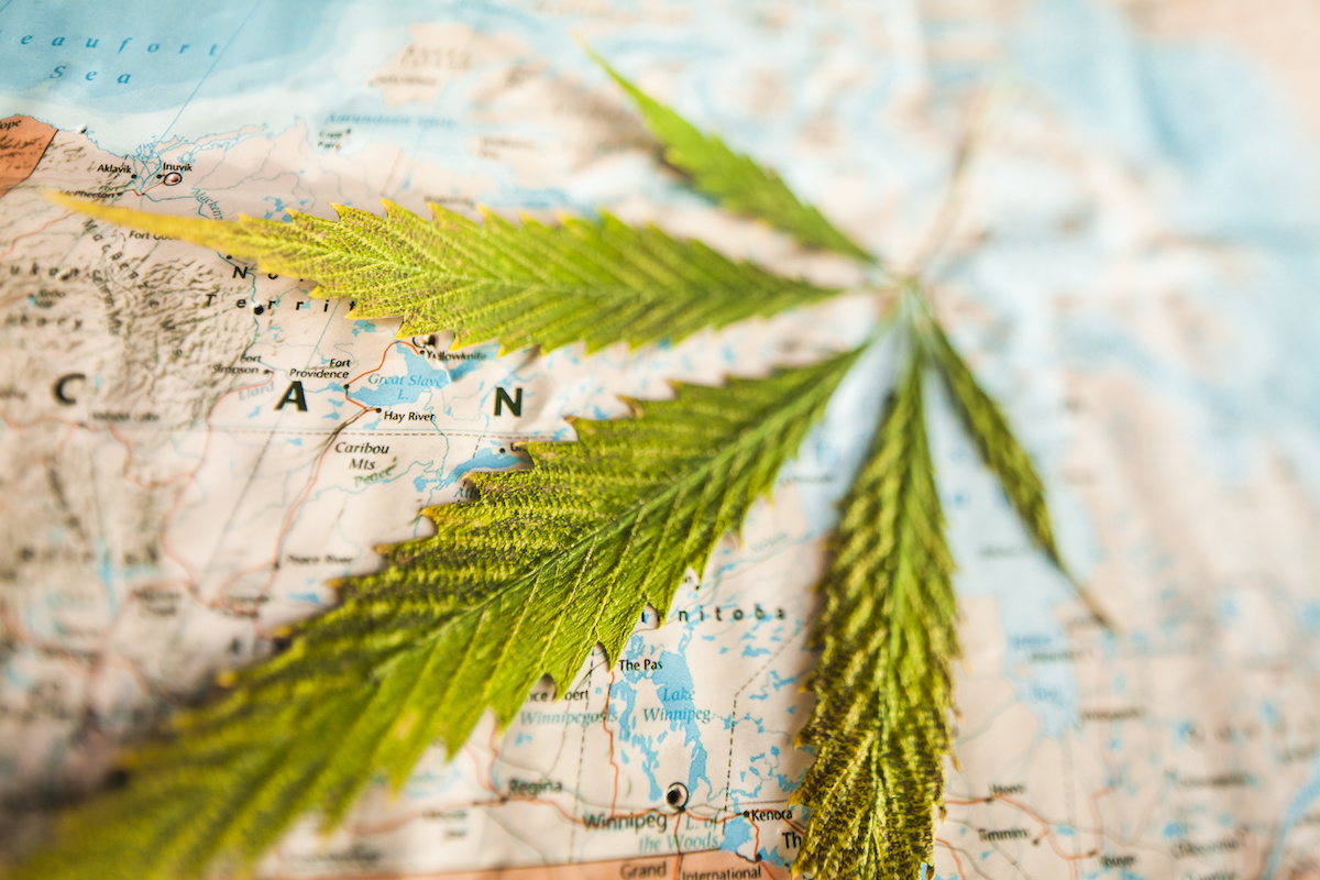 GPS cannabis collective acquisition to advance global cannabis industry