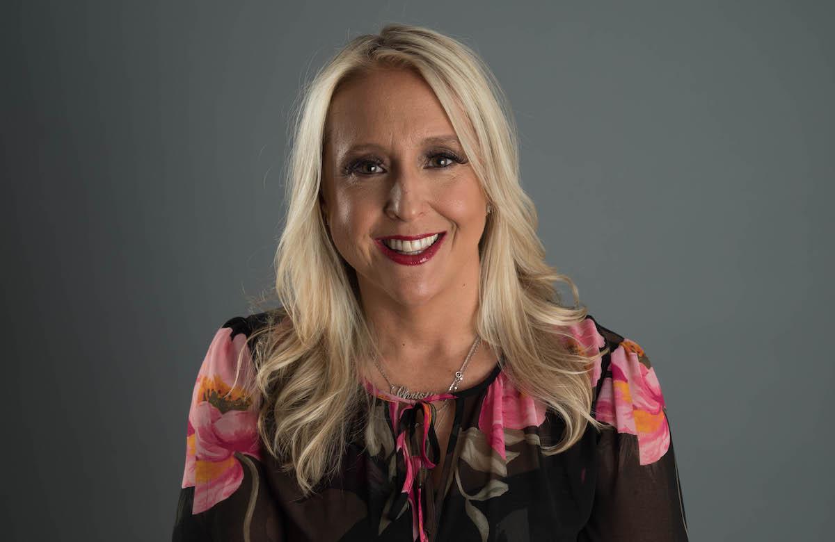 Christina DiArcangelo: dedicated to revolutionising patient care