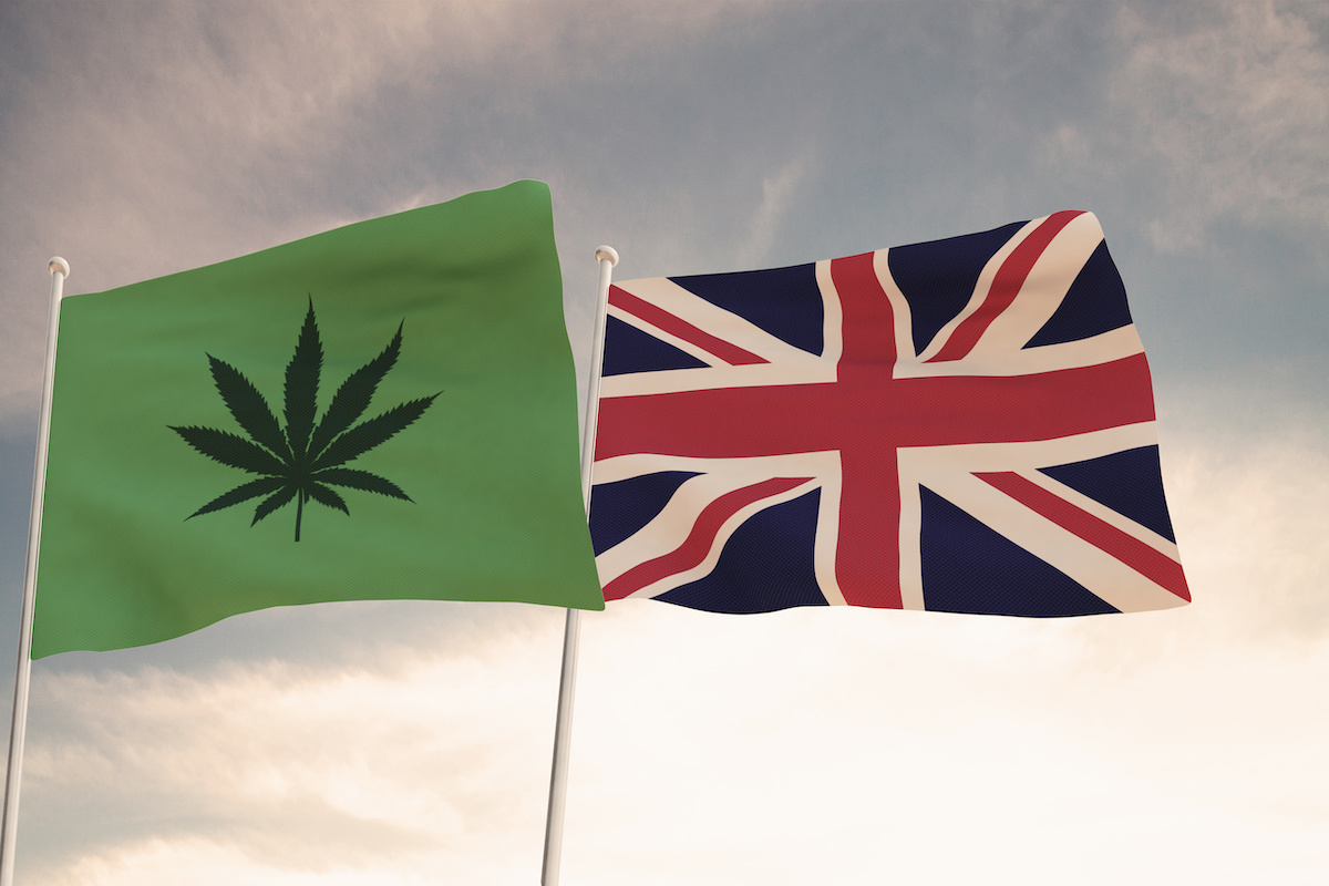 Does the UK have a wealthy future in cannabis?